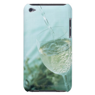 White Wine iPod Touch Case
