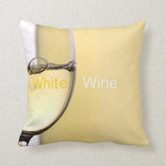 White Wine Pillow