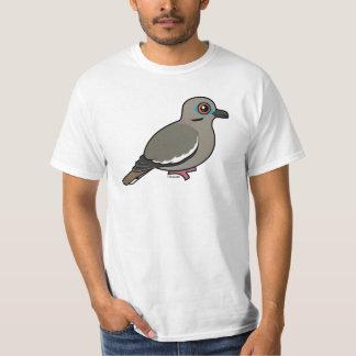 White-winged Dove T Shirt