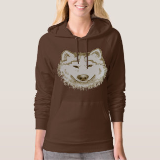 White Wolf 2 Pullover