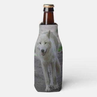 white wolf bottle cooler