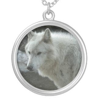White Wolf Grimpola Personalizada