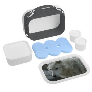 White Wolf Lunchbox