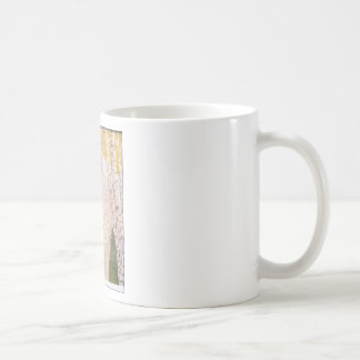 white wolf.PNG White Wolf Classic White Coffee Mug