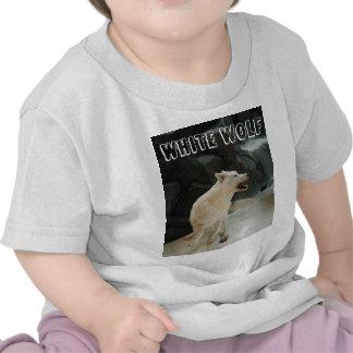 White Wolf T-shirts