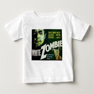 White Zombie Baby T-Shirt
