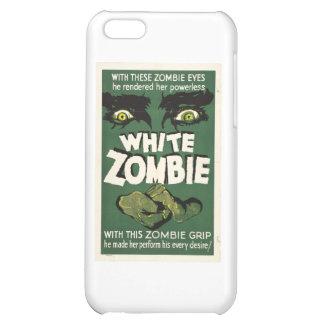 White Zombie iPhone 5C Case