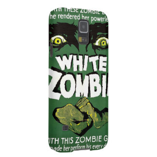 White Zombie Samsung Galaxy S5 Case For Galaxy S5