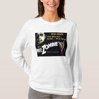 """White Zombie"" Tee Shirt"
