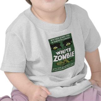 White Zombie T Shirts