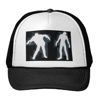 White Zombies Trucker Hats