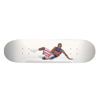 whitebackground, Ant Atkinson Skateboard Deck