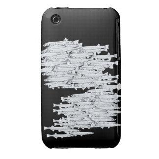 whitebait iPhone 3 case