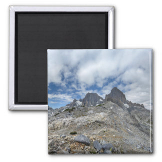 Whitebark Pass to Garnet Lake - Sierra Magnet