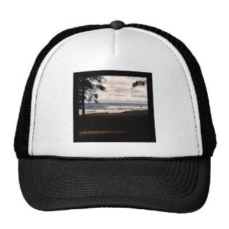 Whitecaps Trucker Hat