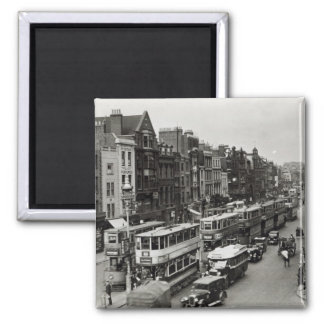 Whitechapel High Street, London, c.1930 Magnet