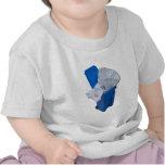 WhiteDressRecycleBin122111 T-shirts