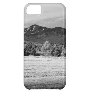 Whiteface Mountain Mouse Pad iPhone 5C Case