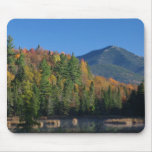 Whiteface Mountain over Little Cherrypatch Pond Mouse Pad