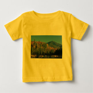 Whiteface Mountain over Little Cherrypatch Pond Tshirt