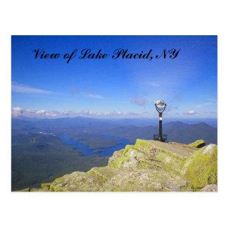 Whiteface Mountain Postcard