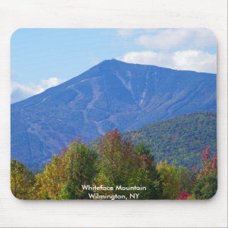 Whiteface Mountain ,Wilmington, NY Mouse Pad