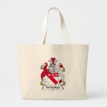 Whitefield Family Crest Bag