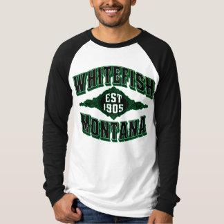 Whitefish 1905 Money Shot T-Shirt