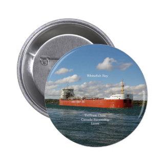 Whitefish Bay button