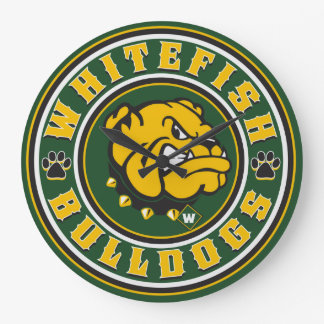 bulldog whitefish whitefish bulldogs gifts t shirts art posters other 5843
