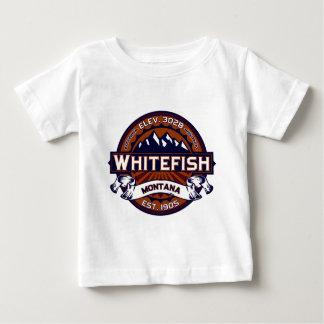 Whitefish Vibrant Shirt