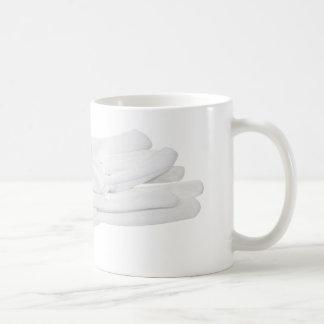 WhiteGloves082909 Classic White Coffee Mug