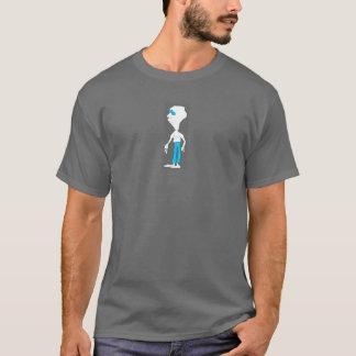 WhiteGuyBluePants T-Shirt