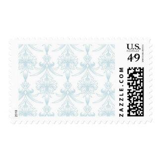 Whitehall C by Ceci New York Postage Stamp