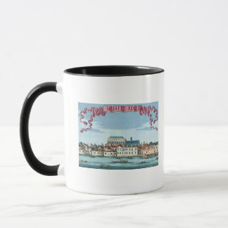 Whitehall from 'A Book of the Prospects Mug