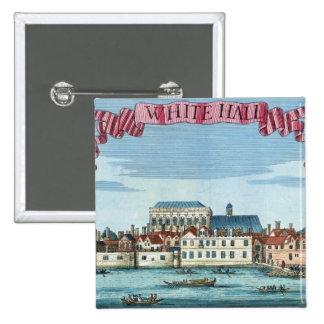 Whitehall from 'A Book of the Prospects Pinback Button