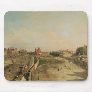 Whitehall Mouse Pad