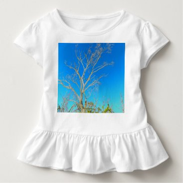 Beach Themed ☼Whitehaven Beach feeling☼ Toddler T-shirt