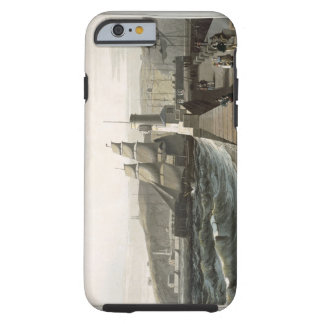 Whitehaven, Cumberland, from 'A Voyage Around Grea Tough iPhone 6 Case