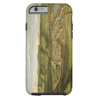 Whitehaven, Cumbria, Showing Flatt Hall, c.1730-35 Tough iPhone 6 Case