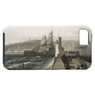 Whitehaven el Cumberland de un viaje alrededor iPhone 5 Protector