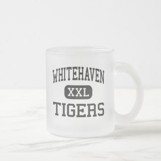 Whitehaven - Tigers - High - Memphis Tennessee Mugs
