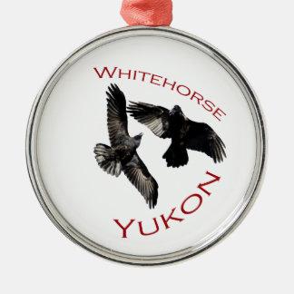 Whitehorse, el Yukón Adornos De Navidad