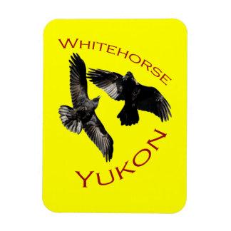 Whitehorse, el Yukón Imanes