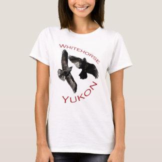 Whitehorse, el Yukón Playera