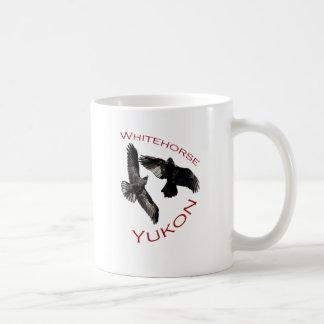 Whitehorse, el Yukón Tazas De Café