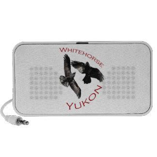 Whitehorse Yukon PC Speakers