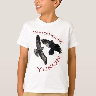 Whitehorse, Yukon T-Shirt