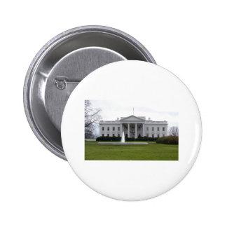 whitehouse2 para primera señora Charities Pins
