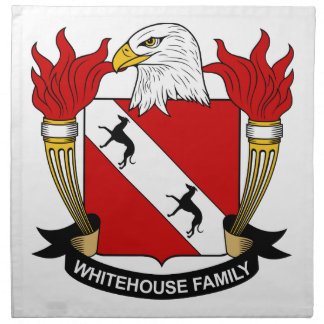 Whitehouse Coat Of Arms Gifts on Zazzle